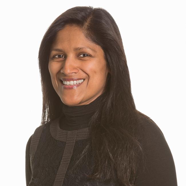 Sharon Vieten