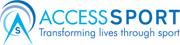 AcessSport logo